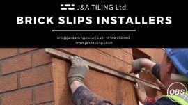Brick Slips Installers