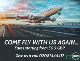 Cheap flights hotels  holidays from UK with PIA Flight