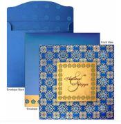 Christian Wedding Cards  Shubhankar Wedding Cards