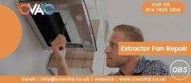 Commercial Extractor Fan