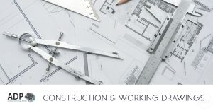 Construction  Working Drawings Essex  Call Us