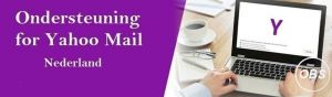 Contact op met het Yahoo Bellen Nederland Klantenservice Team