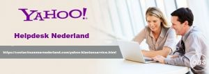 Contact Yahoo Telefoon Nederland Klantenservice