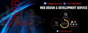Custom ECommerce Website Design  Development Company in India