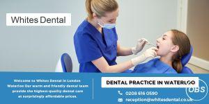 dentist borough high street