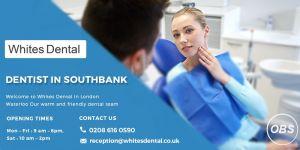 dentist southwark
