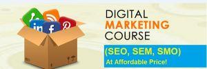Digital Marketing Course in Nagpur – Learn SEO SEM SMM