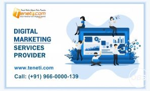 Digital Marketing Service Provider Company