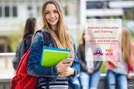 Diploma in Education and Training UK
