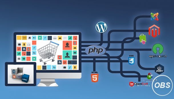 Ecommerce Website Design amp Development Company in UK USA India