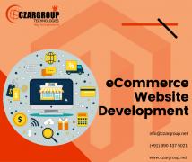 eCommerce Website Development Company in uk