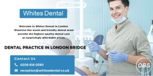 Emergency Dentist at Southwark