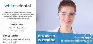 Emergency Dentist Near Me Waterloo