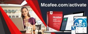 Enter McAfee Product Key  McAfee Activate