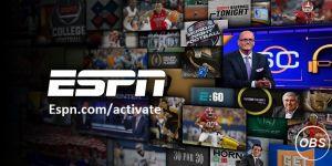 Espncomactivate  Enter activation code  ESPN Activate