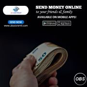 Everyday Good Services send money online with uk asia remit