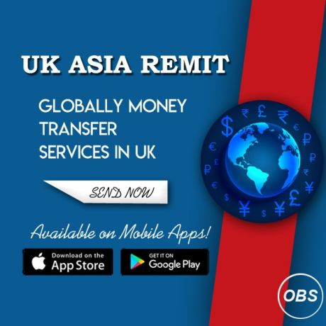 Exchange your Leftover Currency in UK with UK Asia Remit