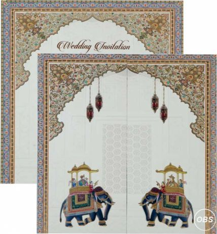 Explore Indian Wedding Invitations Online