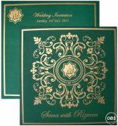 Explore Muslim Wedding Cards