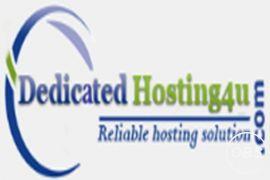 Fast dedicated servers  DedicatedHosting4u