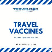 Find Travel clinic in Nottingham