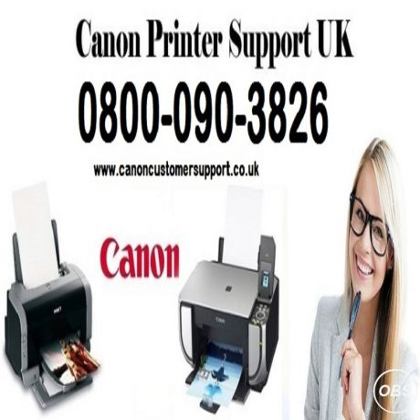 Fix Canon Printer Technical Problem