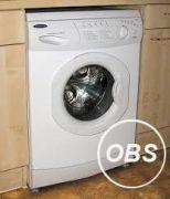 Freestanding Washing Machine Fitted