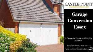 Garage Conversions Essex