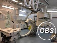 GE ultrasound Machine online