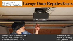 Get 10 Year Guarantee on Garage Doors Installations and Repairs