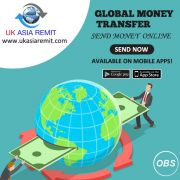Grate services send money globally with uk asia remit in uk
