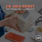 Great Offer Sell Unused Travel money in UK with UK Asia Remit Free Ads