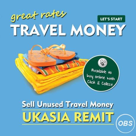 Great Rates Sell Unused Travel Money in UK Free Ads