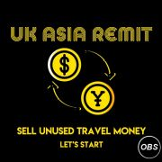 Great Services Sell Unused Travel Money in Uk Free Ads