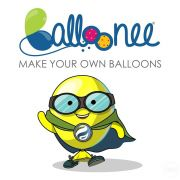 Helium balloons near me