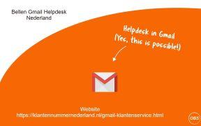 Herstel Gmailaccount Bellen Gmail Telefoonnummer