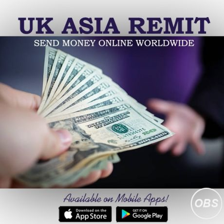 Hi Sell Unused Travel Money in UK with Rapido Remit