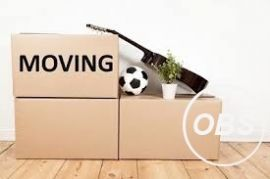 Hire Removal Services with Van and Man in UK