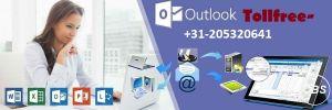 Hoe contact opnemen met de klantenservice van Outlook