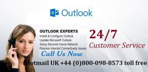 Hotmail Customer Service Number 44 (0)800 0988573 Hotmail UK