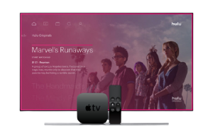 hulucomactivate – How to Activate Hulu on Apple TV
