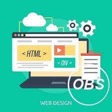 In all over UK Website Design and Development Services