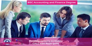 Importance of Accounting and Finance BSC Degree