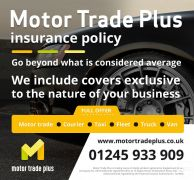 Insurance COURIER  MOTOR TRADE  TAXI – FLEET – TRUCK – VAN INSURANCE