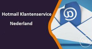 Kies Hotmail Bellen Nummer Nederland