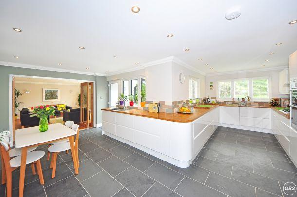 Kitchen Wall Tiles in Essex