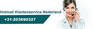 Klantenservice Hotmail Telefoonnummer Nederland