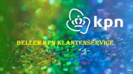KPN Klantenservice Telefoonnummer Nederland