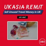 Lets start Sell Unused Travel Money in UK Free Ads