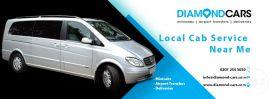 Local Minicab in Dalston
